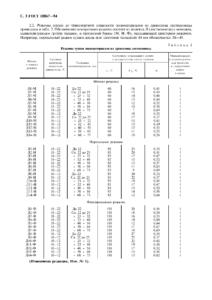 Гост сушка пиломатериалов таблица