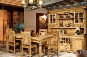 Мебель столярной влажности