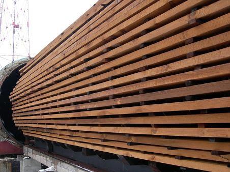 Услуги по сушке древесины