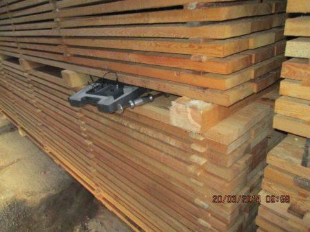 Сушка древесины в домашних условиях